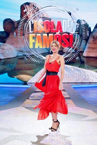 Alessia Marcuzzi  (Frezza La Fata)
