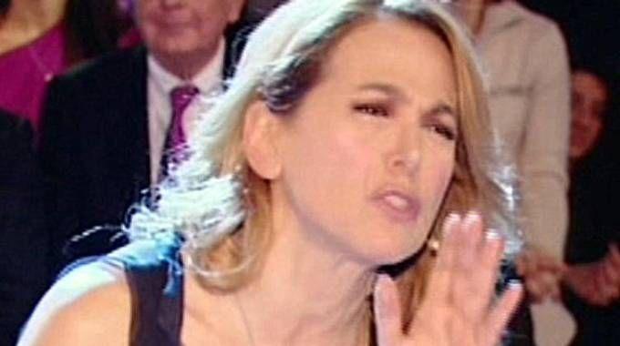 Barbara D'Urso (Ansa)