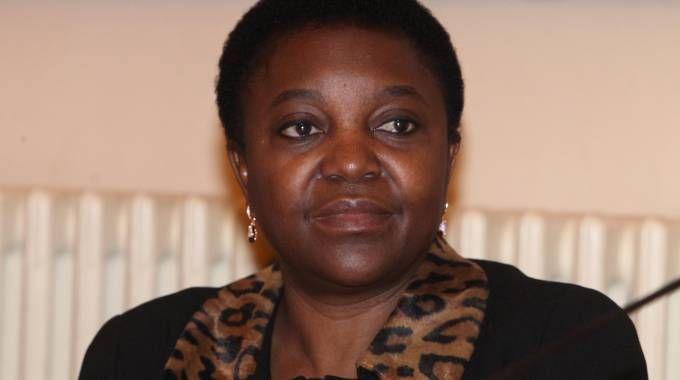 L'europarlamentare Cécile Kyenge