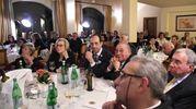 La serata del Lions Club Le Signe (foto Regalami un sorriso onlus)