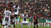 Cagliari-Udinese 2-1, Ceppitelli (Ansa)