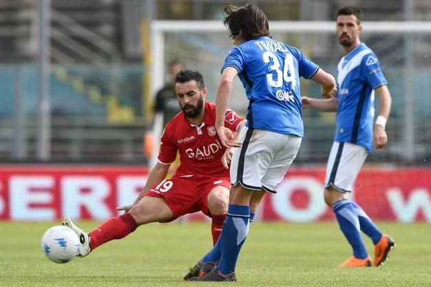 Brescia-Carpi (La Presse)