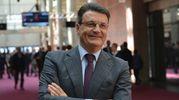 Pietro Ferrari, uno dei favoriti per la presidenza di Bper Banca (foto Fiocchi)