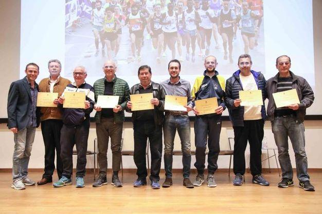 Sportivo dell'anno (foto Tommaso Gasperini/Germogli)