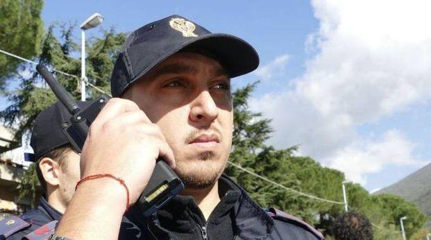 Polizia (foto di repertorio)
