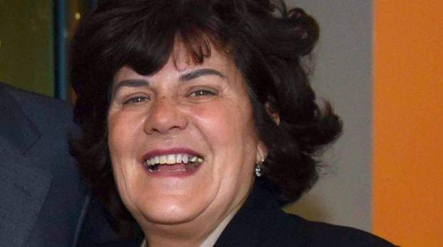 Paola Navone, direttore sanitario dell'istituto Pini