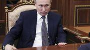 Putin affila le armi: più forti le basi militari