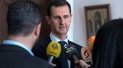 Regime stabile, Assad ci guadagna