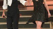 Garko ballerino per un giorno (Lapresse)