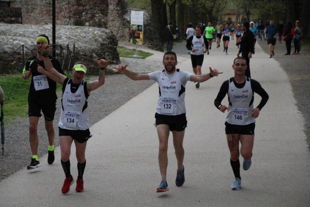 ViviCittà Lucca (foto Regalami un sorriso onlus)