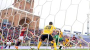 Bologna-Verona 2-0, Nagy (LaPresse)