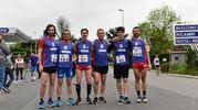 Cna 10000 Run Pistoia (foto Regalami un sorriso onlus)