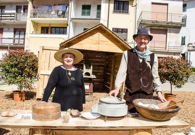 Biennale Azalea Borgo a Mozzano