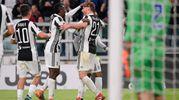 Juve-Sampdoria 2-0,  Howedes (LaPresse)