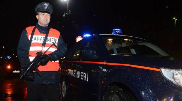 I carabinieri indagano sull'assalto