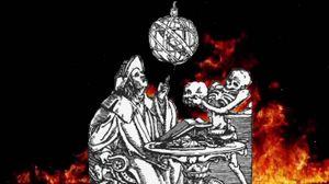 L'Uomo e la magìa nelle corti medievali e rinascimentali