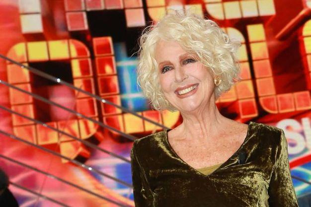 Loretta Goggi (LaPresse)