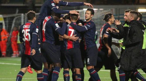 La squadra grigiorossa deve dare il massimo per poter tornare a conquistare la vittoria