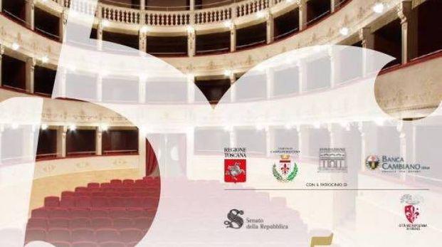 Il Teatro del Popolo di Castelfiorentino