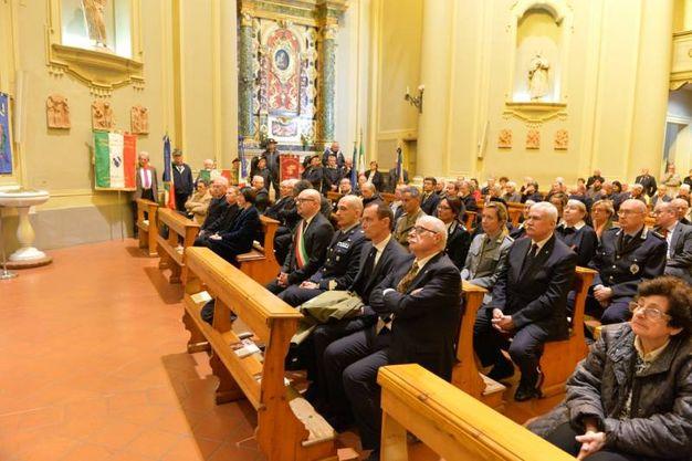 La visita del presidente Mattarella (foto Frasca)