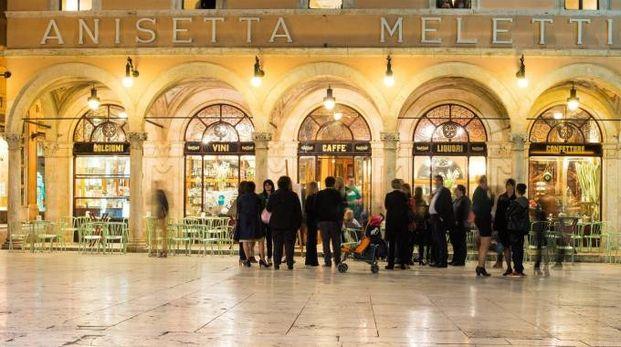 Il Caffè Meletti