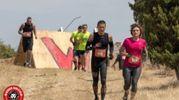 Warrior run