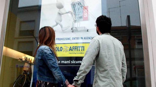 Agenzia immobiliare a Cesena (foto Ravaglia)
