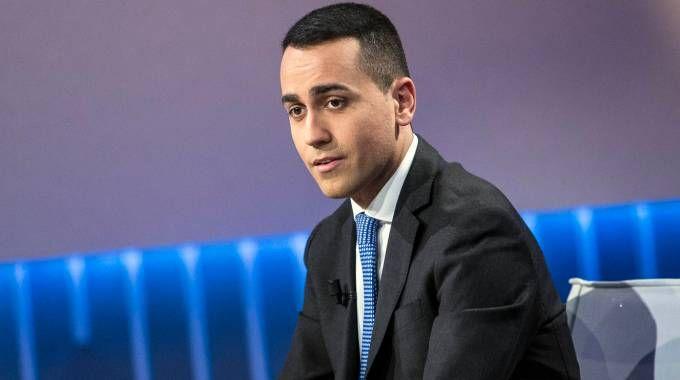 Luigi Di Maio (ImagoE)