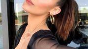 Bella Hadid su Instagram