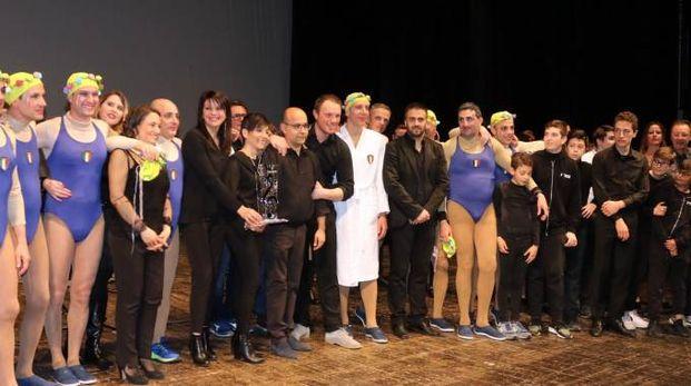 'Gli Stili Liberi' hanno vinto con il brano 'Vasche e Samba-ta'
