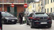 I carabinieri hanno posto sotto sequestro la camera dei giochi e da letto della neonata e quella dei genitori (Fotoprint)