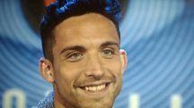 Il calciatore viareggino Matteo Gentili è entrato nella casa del Grande Fratello come secondo concorrente