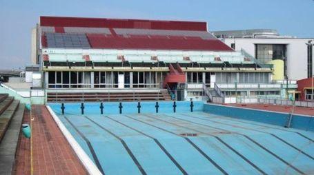 La piscina comunale di San Benedetto