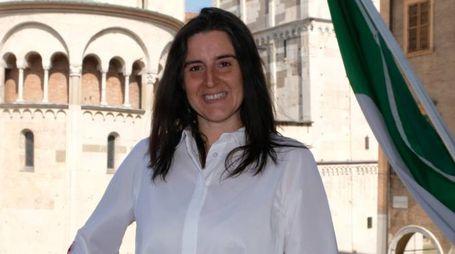 Alessandra Filippi è stata presidente di Legambiente Modena tra il 2007 e il 2017