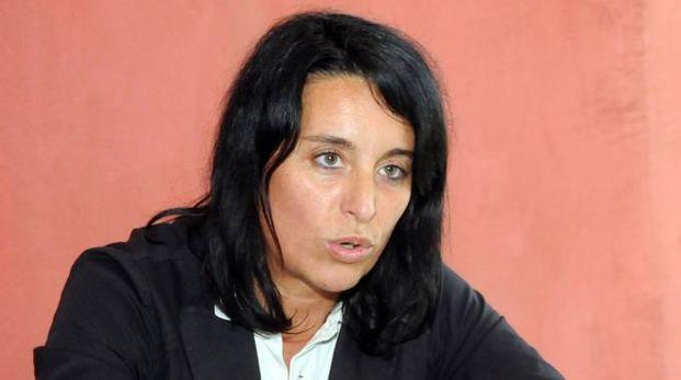 Ilaria Cerqua è iscritta a Forza Italia da 10 anni