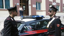 Le indagini dei Carabinieri alle scuole Toti