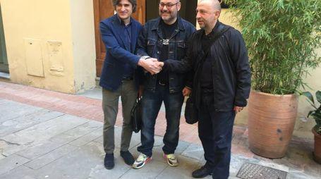 Anselmi, Borselli e La Cava