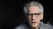 David Cronenberg riceverà il Leone d'oro alla carriera (Ansa)