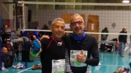 Alessio Malena e Paolo Paoletti
