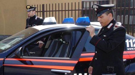 I carabinieri hanno fatto incontri per mettere in guardia dalla truffe