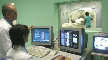 L'Istituto nazionale dei tumori