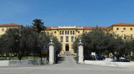 L'istituto agrario Ulpiani