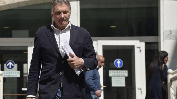 Il sindaco di Foppolo Giuseppe Berera