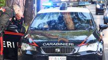 I carabinieri indagano sul caso del ponte di Varlungo
