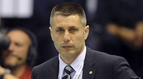 Radostin Stoytchev dice la sua dopo la bufera degli ultimi giorni culminata col suo esonero