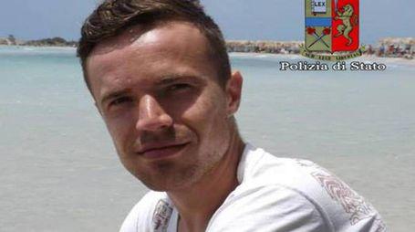 Cezarin Tivadar, il giovane rumeno nuovamente arrestato per violenza sessuale