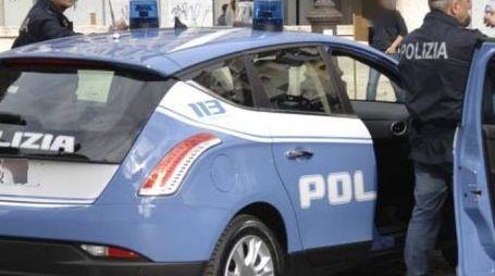 Accertamenti della polizia
