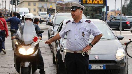 Gli agenti  della municipale dal 23 al 29 aprile dedicheranno particolare attenzione all'uso del cellulare durante la guida