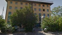 L'hotel Albatros a Calenzano