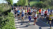 Ecomarathon a Bagno a Ripoli (foto Regalami un sorriso onlus)